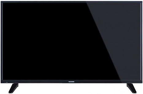 TV TELEFUNKEN 55 DOMUS55DVI15 FHD 600CMP: Amazon.es: Deportes y aire libre