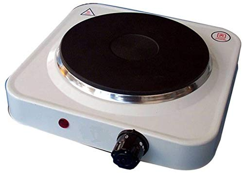 Electric GH-9613 cooking Hot Plate for 220 volt (Will not Work in USA or CANADA)