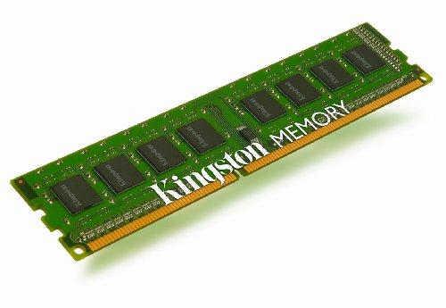 Kingston ValueRAM 4GB 1066MHz PC3-8500 DDR3 Desktop Memory - Valueram Memory Module 4g