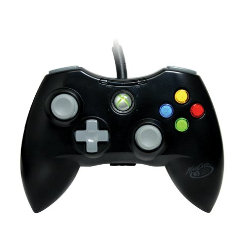 Pad Control Mad Xbox 360 Catz - Mad Catz Control Pad Pro for Xbox 360 (Colors May Vary)