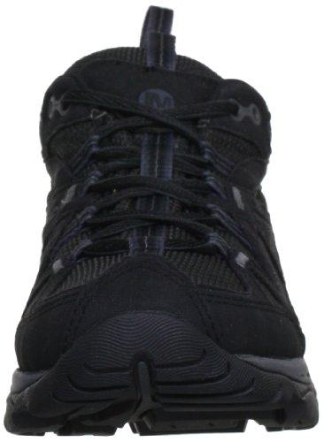 tex noir De Gore Calia Noir Randonne Femme Chaussures Merrell Carbone SqEfwR