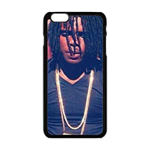 LJF phone case chief keef cars Phone Case for Iphone 6 Plus
