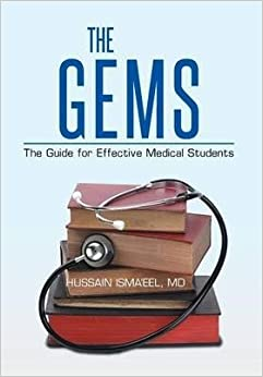 Book The GEMS: The Guide for Effective Medical Students