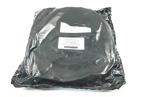New RUBATEX R-496-T 1/2 X 1-1/2IN X 20FT ROLL EPDM Foam Rubber Gasket \D634107