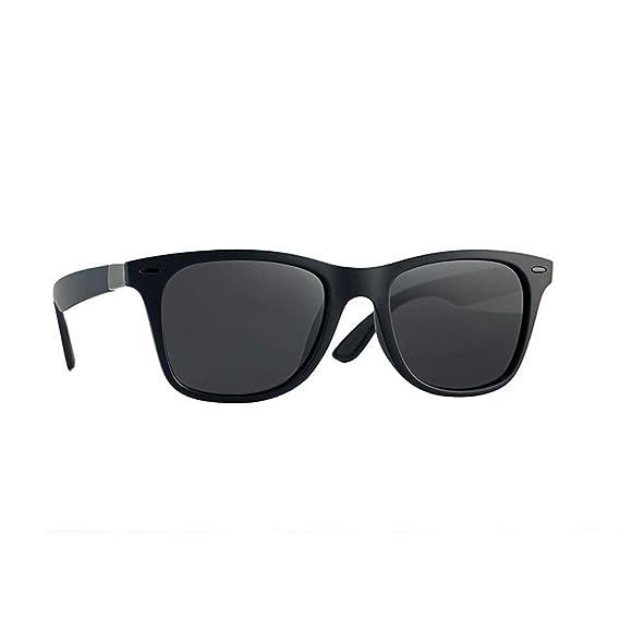 Gafas De Sol De Los Hombres, Gafas Polarizadas De Plástico ...