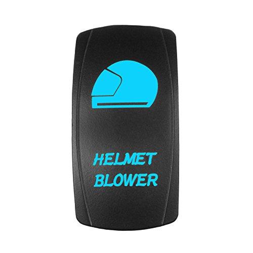 Led Lights On Helmets in US - 1