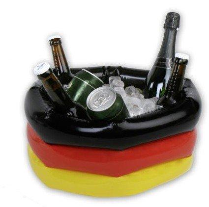 Unbekannt Enfriador de bebida Alemania 40 cm hinchable ...