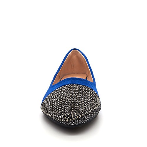 ballerine Blue London da Footwear Fleur donna Uzaw41q