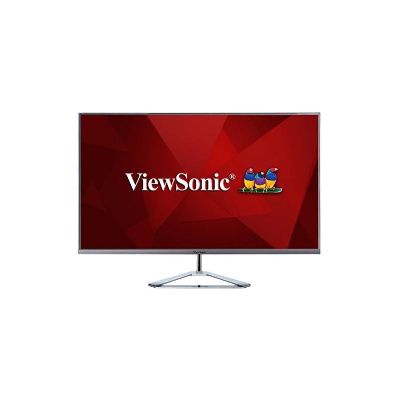 ViewSonic VX3276-MHD 32 Inch 1080p Frame