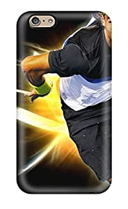 Faddish Phone Rafael Nadal Tennis Case For Iphone 6 / Perfect Case Cover
