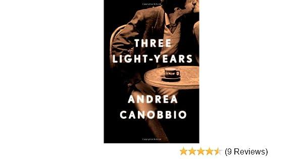 three light years appel anne milano canobbio andrea