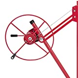 Best Choice Products Drywall Panel Jack Hoist