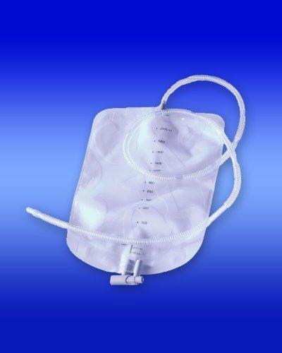 Assura Night Bag Box of 10 by Coloplast ()