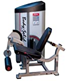 Body-Solid Pro Clubline Series II Leg Extension Machine