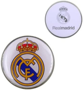 Real Madrid marcador de pelota: Amazon.es: Hogar