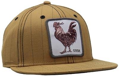 Goorin Bros. Men's Pecker Baseball Hat by Goorin Bros Mens