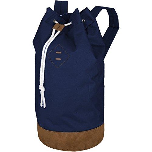 Slazenger Chester Sailor Bag Backpack