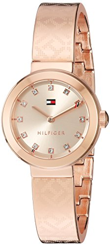 Tommy-Hilfiger-Womens-Quartz-Gold-Casual-WatchModel-1781715