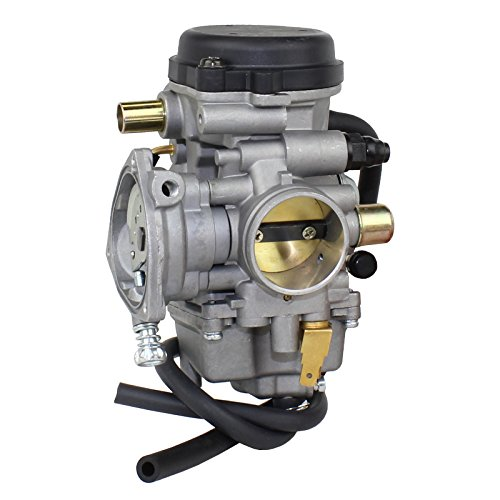 CALTRIC CARBURETOR FITS BOMBARDIER CAN-AM OUTLANDER 400 2003 2004 2005 2006 2007 2008