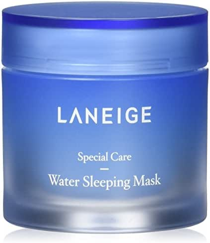 [Laneige] 2015 Renewal - Water Sleeping Mask