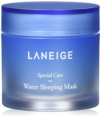 - [Laneige] 2015 Renewal - Water Sleeping Mask