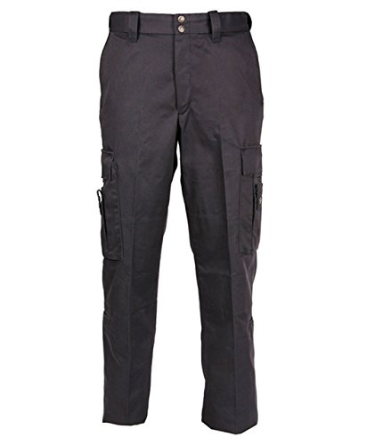 Navy Emt Pants - 8