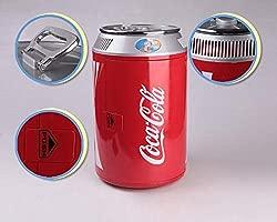 GXFC Mini Nevera Refrigerador de 11L Yi Labao para Autos, Autos de ...