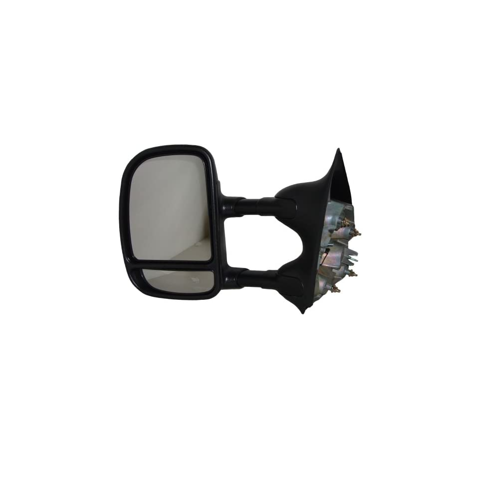 FORD SUPER DUTY,F250/F350 99 0 Driver Side Mirror (Partslink Number FO1320195)