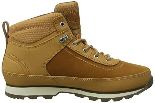 Ankle Calgary Hansen 726 Natura Brown Men's Helly Boots Honey Wheat Walnut gwRtqnc4