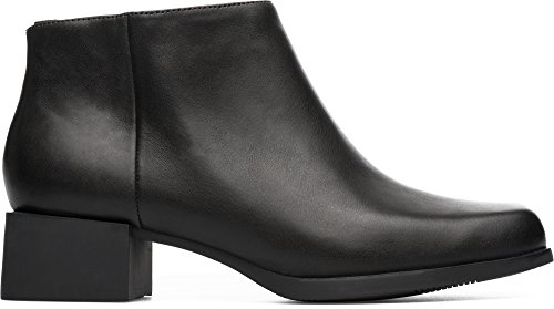 - Camper Women's Kobo Fashion Boot, Black, 37 B EU (7 US)