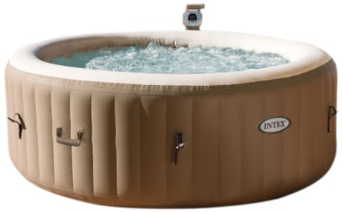 Intex Purespa - 4 Person