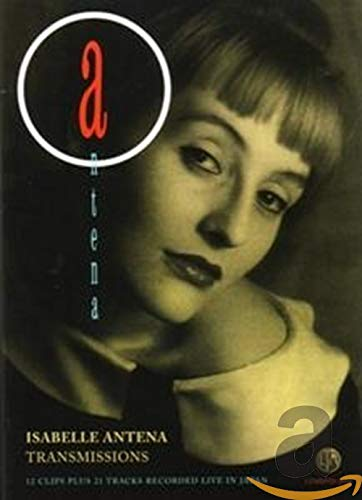 Isabelle Antena - Transmissions [Reino Unido] [DVD]: Amazon.es