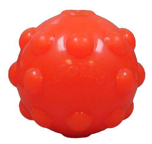 Jolly Pets Jumper 4 Orange