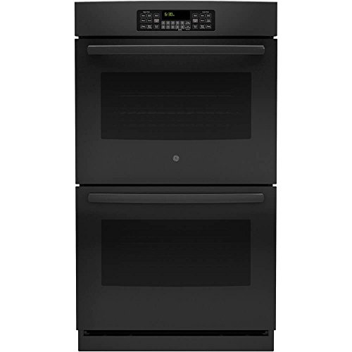 GE JT3500DFBB Electric Double Wall Oven