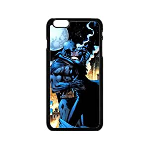 Batman and Batwomen Black Phone Case for iPhone 6