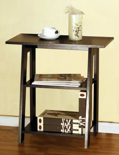 Ladder Accent Table - 2