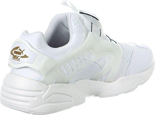 x Trainer Chang Puma White Disc Trinomic White Sophia YH7wIEq