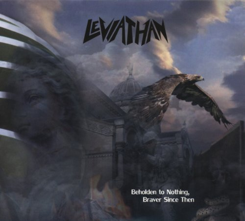 Leviathan: Beholden to Nothing,Braver Since Then-Digi (Audio CD)