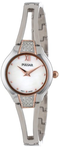 Pulsar Women's PTA502 Fashion Collection - Fashion Pulsar Watch Womens