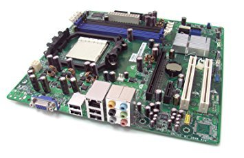 - Genuine Dell RY206, 0RY206 Motherboard, Inspiron Intel G333 Express Chipset Nvidia MCP 61 Mainboard For the Dell Inspiron 531 and 531s Small Desktop Mini Tower (SMT)