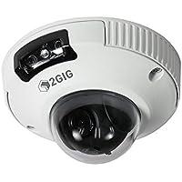 Outdoor Mini-Dome Camera