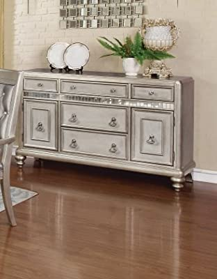 Coaster Home Furnishings 106475 Server Danette Collection