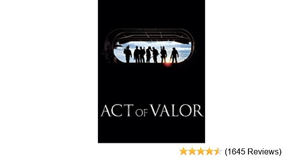 act of valor watch online full movie
