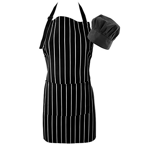Iron Chef Apron - 7