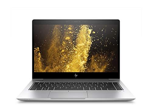 """HP Elitebook 840 G5 - 14"""" FHD - i5-8350U Quad Core - 8 GB RAM - 256 SSD - Windows 10 Pro 64"""