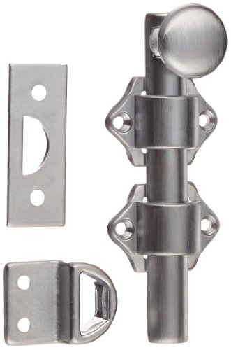 Dutch Door Bolt - 2