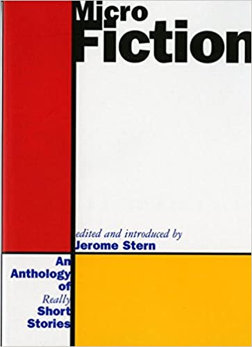 Micro fiction an anthology of fifty really short stories jerome micro fiction an anthology of fifty really short stories jerome stern 9780393314328 amazon books fandeluxe Images