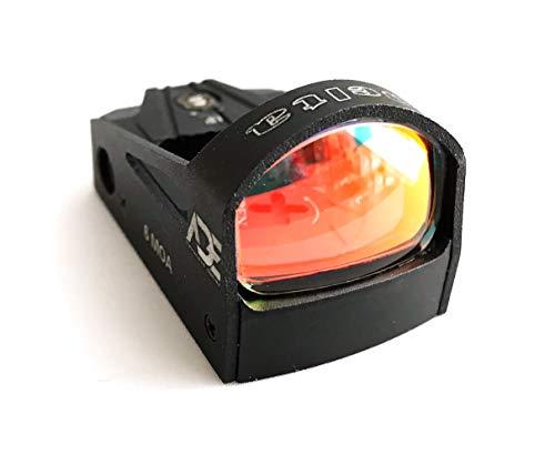 Ade Advanced Optics rd3-012-2 Rd3-012-5 Red Dot Micro Mini Reflex Sight Review
