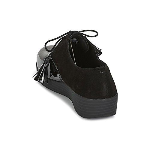 Black Tassel Superoxford Classic Combi All qwXP170