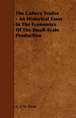 Economies Of Scope Essay
